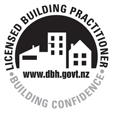 New Zealand Licenced Building Practitioner